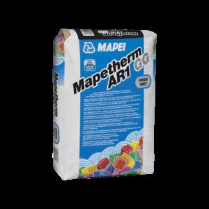 mapetherm ar1 gg palermo